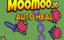 MooMoo.io Auto Heal