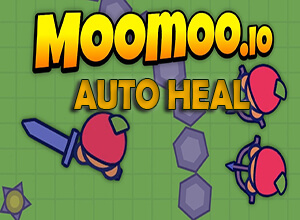 Photo of MooMoo.io Auto Heal