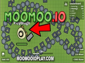 Photo of Moomoo.io Experimental Server