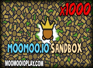 Photo of MooMoo.io Sandbox Game