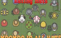 Learn More On Moomoo.io All Hats