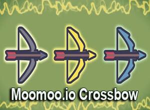 moomoo.io crossbow