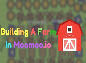 Photo of Moomoo.io Buildings