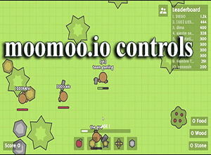 Photo of The Details About Moomoo.io Controls