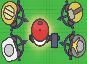 Photo of Moomoo.io Hunting Bow
