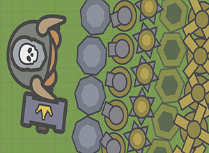 Photo of Moomoo.io Great Hammer
