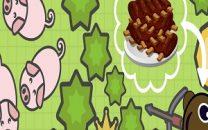 MooMooio Food – An Important Resource