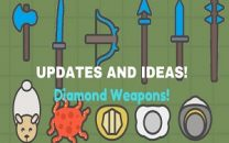 The Features Of MooMooio Weapons