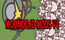 MooMoo.io Mods v4 (Final Edition)