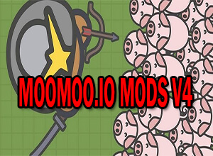 Photo of MooMoo.io Mods v4 (Final Edition)