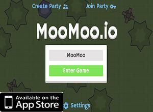 Photo of MooMoo.io App Store Download