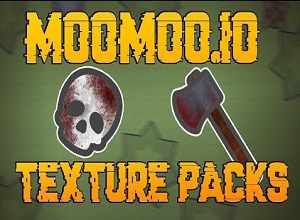 Photo of MooMoo.io Texture Packs