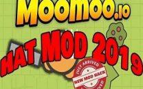 MooMoo.io Mods 2019
