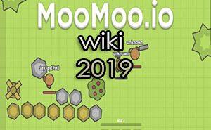 moomoo.io wiki 2019