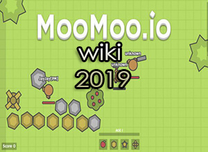 Photo of Moomoo.io Wiki 2019