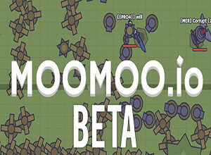 Photo of MooMoo.io Beta Server